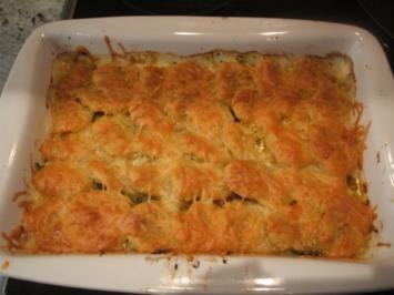 Rezept: Kartoffeln: Casseruola di Gnocchi Rossi  con Verdura