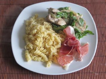 """Schweinemedaillons """"Ein Hauch italienisch"""" - Rezept"""