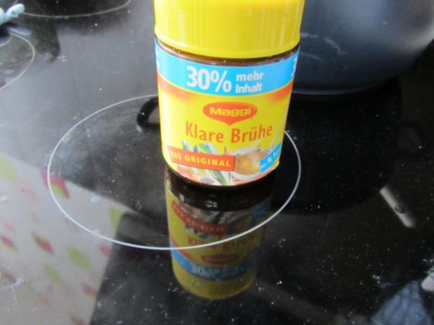 Resteverwertung - Geschnetzeltes vom Huhn und Schwein - Rezept - Bild Nr. 4