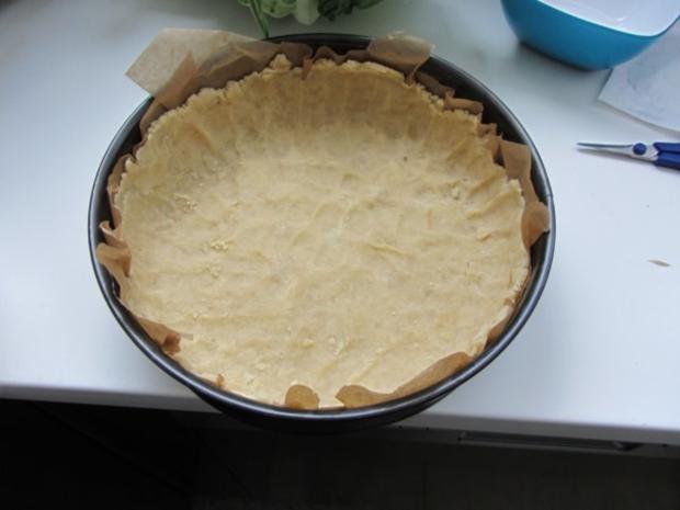 Ganz schneller Thorsten -teig - Apfelkuchen - Klein und Groß - Rezept - Bild Nr. 3