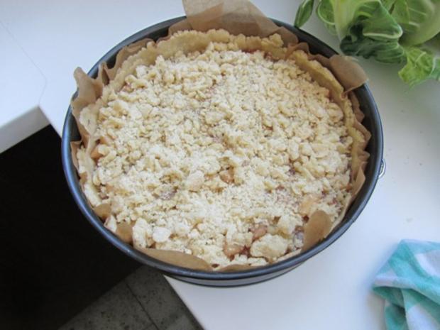 Ganz schneller Thorsten -teig - Apfelkuchen - Klein und Groß - Rezept - Bild Nr. 7