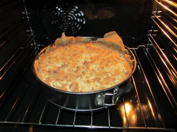 Ganz schneller Thorsten -teig - Apfelkuchen - Klein und Groß - Rezept - Bild Nr. 9