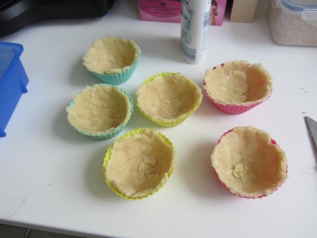 Ganz schneller Thorsten -teig - Apfelkuchen - Klein und Groß - Rezept - Bild Nr. 13