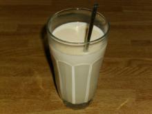 Orangenmilch - Rezept
