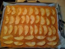 Leo´s Blechpfannkuchen - Rezept