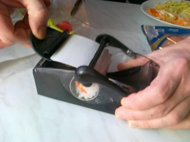 Sushi selbst Gemacht. - Rezept - Bild Nr. 32