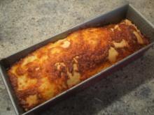 Pikantes Backen: Zucchini-Brot - Rezept