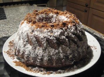 Eierlikör-Knusper-Kuchen - Rezept
