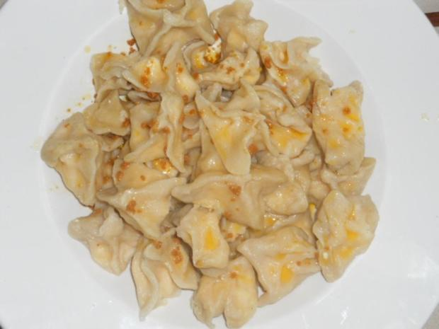 Türkische Teigtaschen - Rezept - Bild Nr. 2