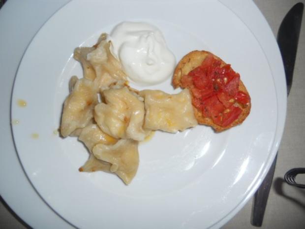 Türkische Teigtaschen - Rezept - Bild Nr. 3