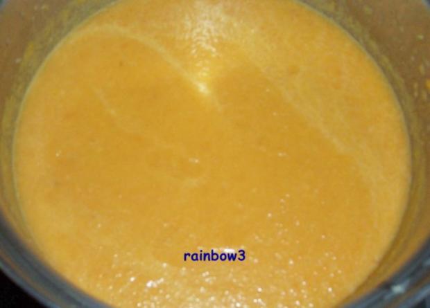 Kochen: Asiatische Möhren-Suppe - Rezept - Bild Nr. 4