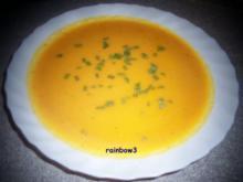 Kochen: Asiatische Möhren-Suppe - Rezept