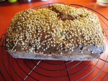 Aprikosen - Quark - Kuchen - Rezept