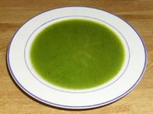 gesunde Suppe - Rezept
