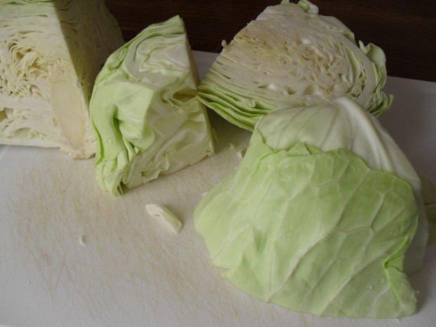 Jaromakohl- Kartoffelgemüse - scharf gewürzt mit erlesenen Gewürzen - Rezept - Bild Nr. 2