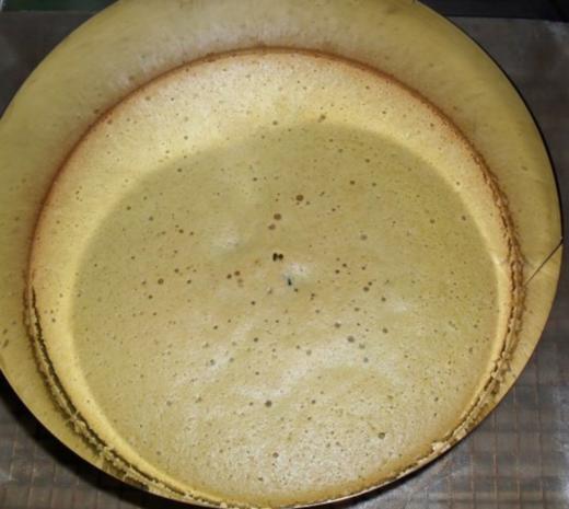 Marzipan - Tarte - Rezept - Bild Nr. 6