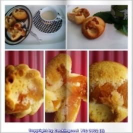 Aprikosen Minztörtchen (mit Pfiff) - Rezept - Bild Nr. 24