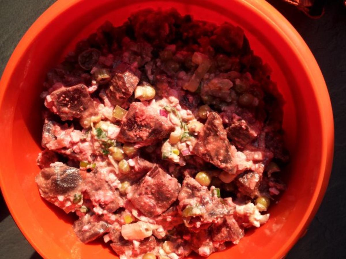 rote bete salat 2 rezept mit bild. Black Bedroom Furniture Sets. Home Design Ideas