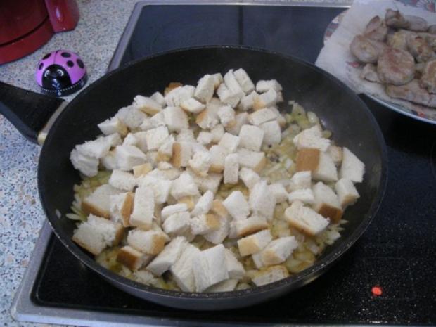Spargel Filet Topf - Rezept - Bild Nr. 3