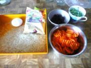 Arabischer Reis - Rezept