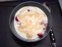 """Leckere Früchtchen """"rumgeghurtet""""  oder Nightcooker-Überraschung ;-)) - Rezept"""