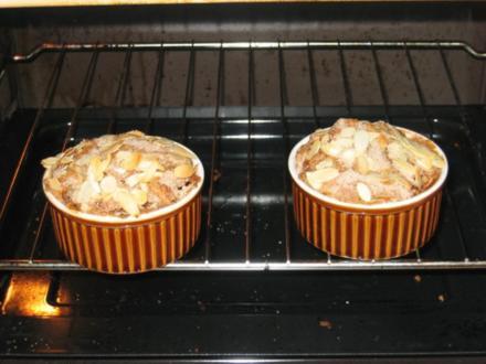 Schnell - Schneller  -  Apfel-Zimt-Kuchen - Rezept