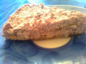 Himbeer-Maulwurfkuchen - Rezept