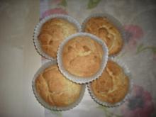 Kartoffel-Muffins - Rezept