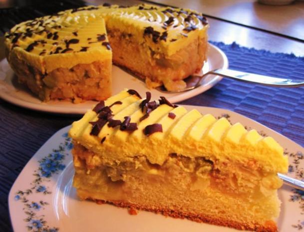 Torten rezepte 24 cm