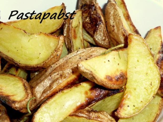 Kartoffelspalten - Rezept - Bild Nr. 3