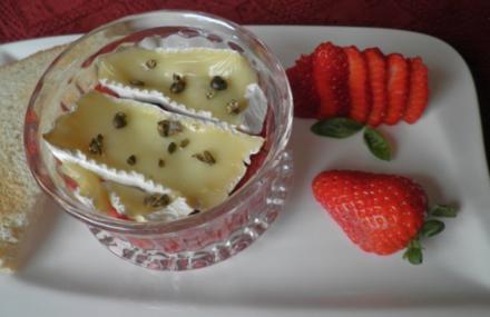 Erdbeer - Frühstück Teil 1 - Rezept