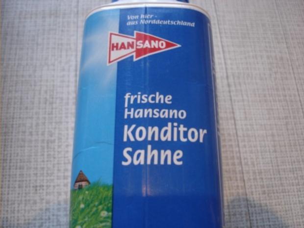 Kleine Erdbeertorte - Rezept - Bild Nr. 12
