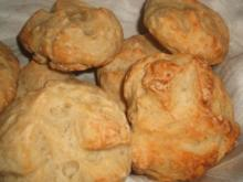 Brot/Brötchen: Weizenbrötchen aus dem Bratschlauch - Rezept