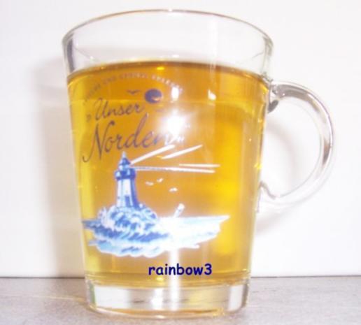 Getränk: Minze-Apfel-Tee - Rezept