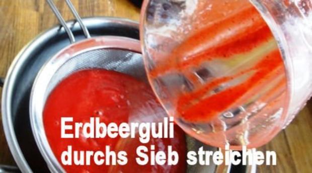 Probiotischer-Fruchtiger-Leichter-Joghourt-Dessert - Rezept - Bild Nr. 3