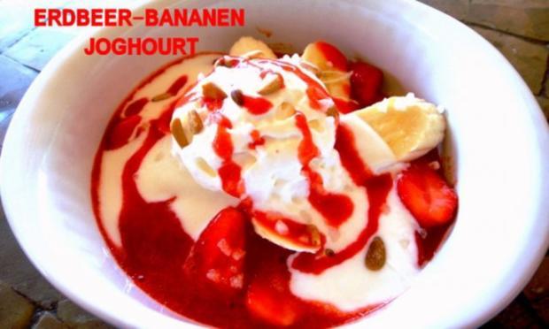 Probiotischer-Fruchtiger-Leichter-Joghourt-Dessert - Rezept - Bild Nr. 4