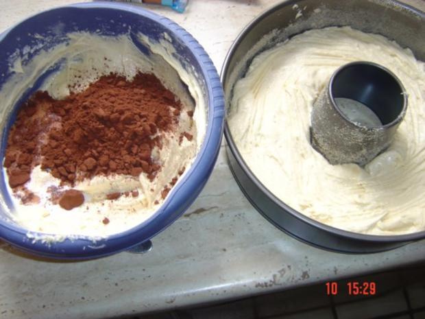 Mamorkuchen - Rezept - Bild Nr. 4