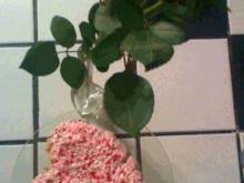 Himbeer - Sahne - Torte - Rezept