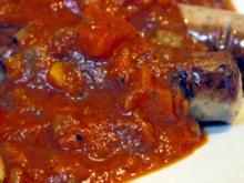 Fruchtige Curry-Sauce - Rezept