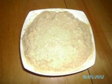 BABYNAHRUNG: Apfelbrei mit Biskotten - Rezept