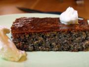 Mohnkuchen, unser liebster - Rezept