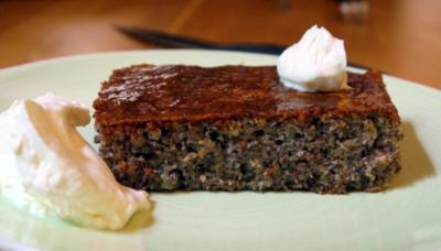 Mohnkuchen Mit Mohnback Rezepte Kochbar De