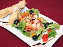 Salada de Polvo - Rezept