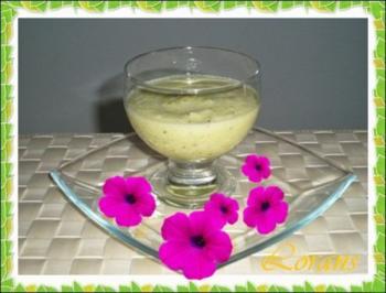 ☀ Exotische Frucht - Smoothie ☀ - Rezept
