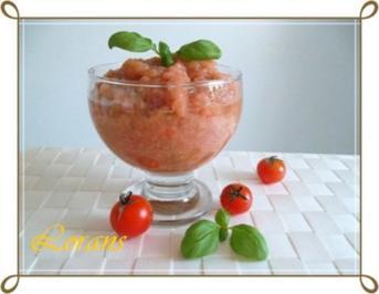 ☀ Gemüse - Smoothie ☀ - Rezept
