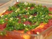 Enchiladas - Rezept