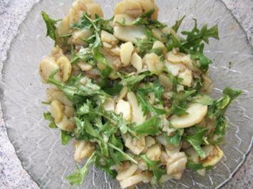Kartoffelsalat 22. Dieter´s Art - Rezept