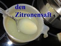 Waldmeistersirup - Rezept - Bild Nr. 2
