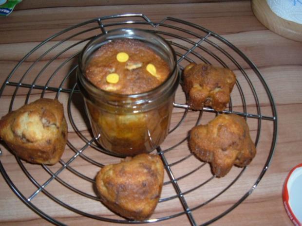 Kuchen : Apfel - Pina Colada - Rezept - Bild Nr. 6