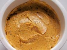 Grillen: Pikante Paprika-Knoblauch-Butter - Rezept